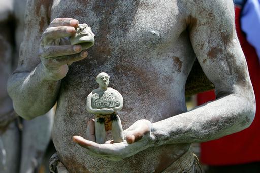 パプアニューギニア、エイズ対策が急務