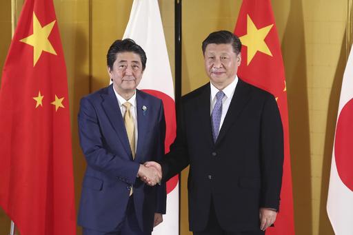 中国が「日本青書」発表 安倍政権による憲法改正を警戒