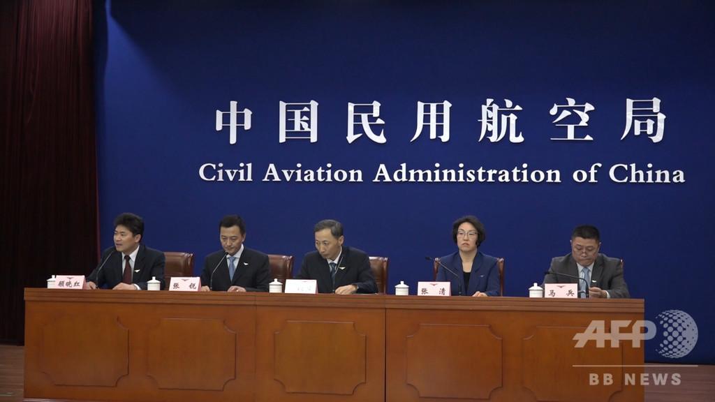 女子学生を飛行中のコックピットに座らせた桂林航空機長、厳重処分に