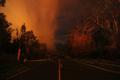 キラウエア火山山頂で爆発的噴火 噴煙は9キロに到達