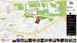 【HOTEL TAVINOS】AIを駆使したホテルタビノスのメインアテンダント「TAVINOSHIORI(タビノシオリ)」誕生!!
