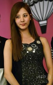 少女時代ソヒョンさんら、平壌公演へ 韓国、10年余ぶり芸術団派遣