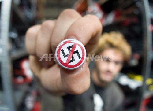ドイツ マーク ナチス 検証 ハーケンクロイツはナチスドイツの国旗・旭日旗は日本軍旗