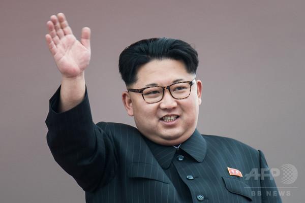 北朝鮮の核開発プログラム:核の悪夢