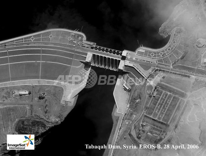イスラエル特殊部隊、シリアの北朝鮮製核物質を奪取か