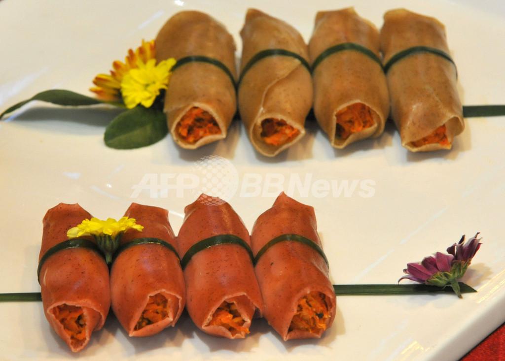 「韓国料理はキムチだけじゃない」、韓国料理のグローバル化プロジェクト発足