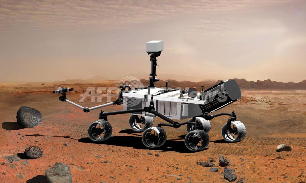 NASA、火星探査機MSLの打ち上げ延期