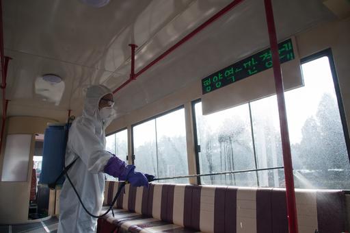 感染者「ゼロ」の北朝鮮、新型コロナウイルスで「異例」の対策