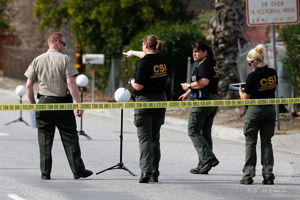 米、PTSD大国に?銃乱射事件の後遺症広がる