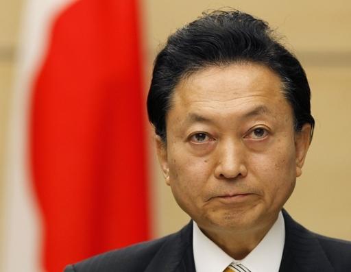 鳩山内閣支持率、24%に下落 日経・テレ東世論調査
