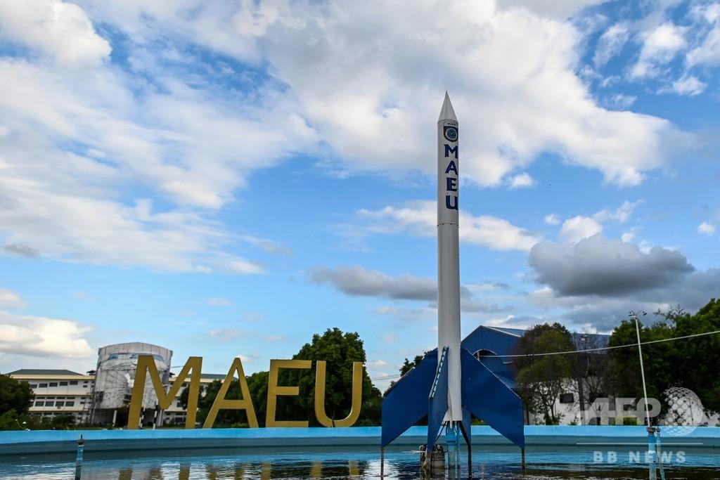 ミャンマー、アジア諸国の超小型衛星群打ち上げ計画に参加