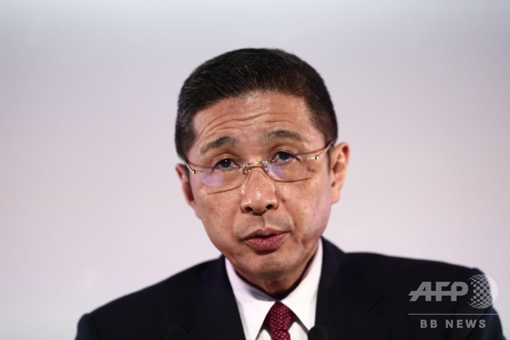 日産・西川社長、16日に辞任へ 不正報酬めぐり