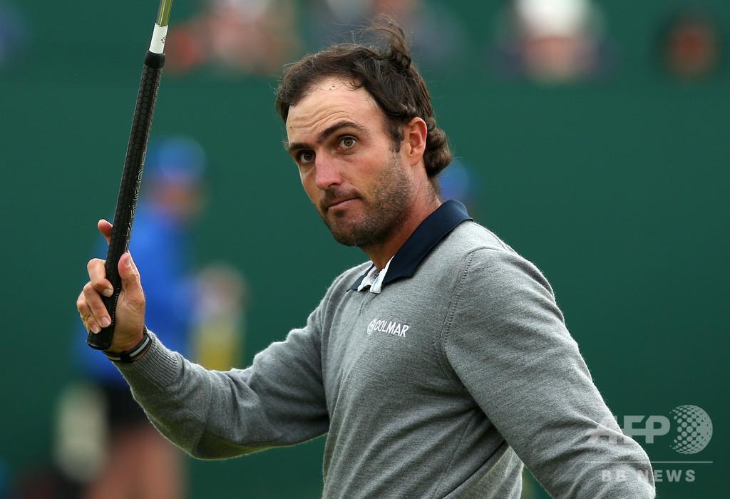 伊プロゴルファーを新型ウイルス懸念で隔離、オマーン