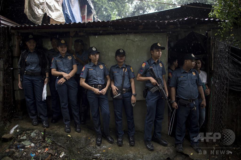 警察が証拠ねつ造、麻薬密売で起訴のオーストラリア人に無罪判決 フィリピン