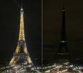 環境キャンペーン「アースアワー」、世界各地で消灯