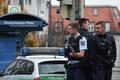 ミュンヘンで刃物男が通行人襲う、8人負傷 ドイツ
