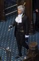 英議会、黒杖官に女性 650年の歴史で初