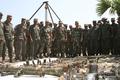 スリランカ大統領、LTTEに軍事的勝利を宣言