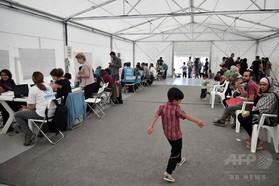 EU、難民受け入れ拒否の3か国に法的措置へ
