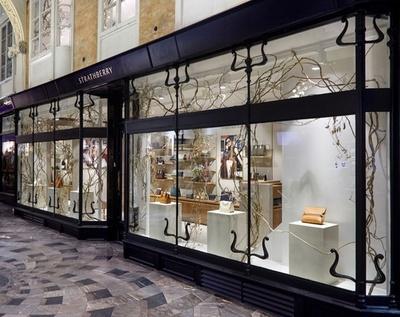 「ストラスベリー」ロンドンに1号店オープン