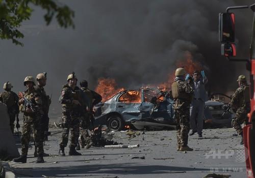 アフガン首都の、「化学兵器」負傷者を治療、知日派の李氏、キューバ初!中央アフリカでレイプや殺人横行