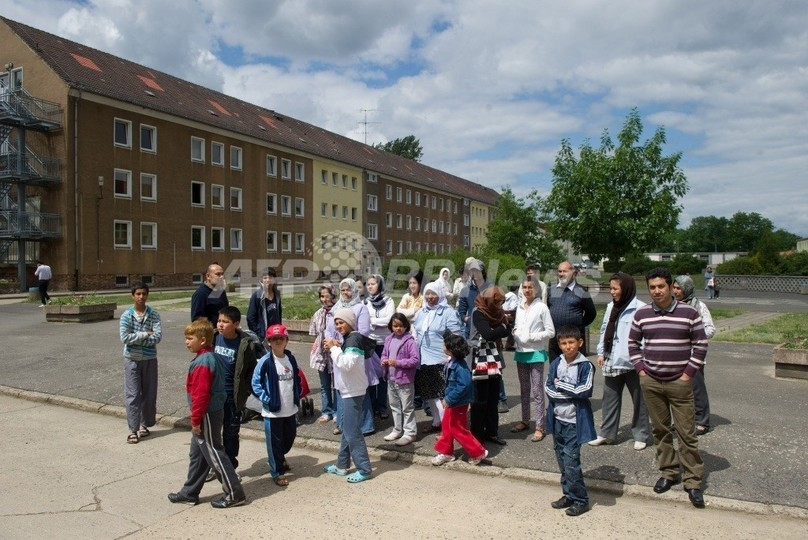 2011年のドイツの新生児数、1946年以降で最低 移民は増加