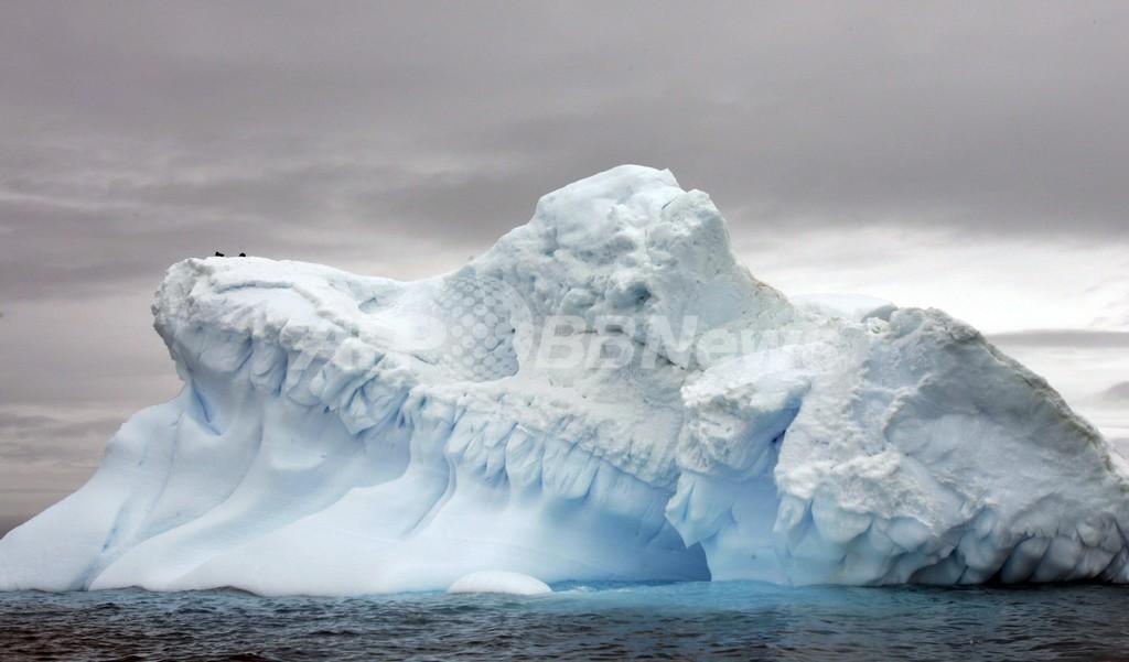 21世紀末までの気温上昇は最大で4.8度、国連報告
