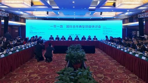 「一帯一路」における第3国市場開拓に注力 中国・発改委