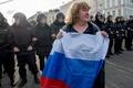 ロシア各地で反汚職デモ、モスクワで900人超拘束か 米が批判