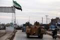 トルコ軍の越境空爆で民間人11人死亡 シリア北部