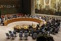 安保理、北朝鮮制裁決議を全会一致で採択 石油輸出に上限