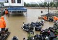 南アジアのモンスーン豪雨、ネパールで少なくとも50人死亡