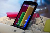 米グーグル、モトローラを中国レノボに売却 2980億円で