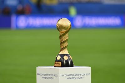 クラブW杯を4年ごとの開催に、コンフェデ杯廃止へ―FIFA方針