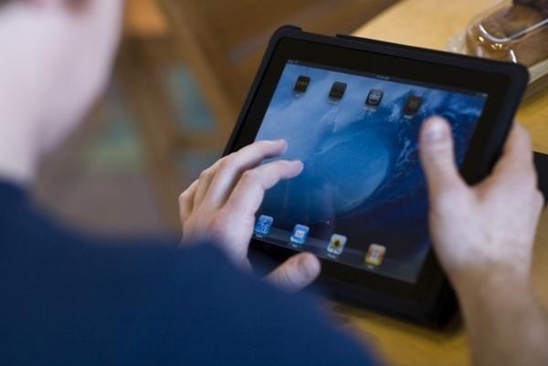 「iPad」は期待したほど売れない?
