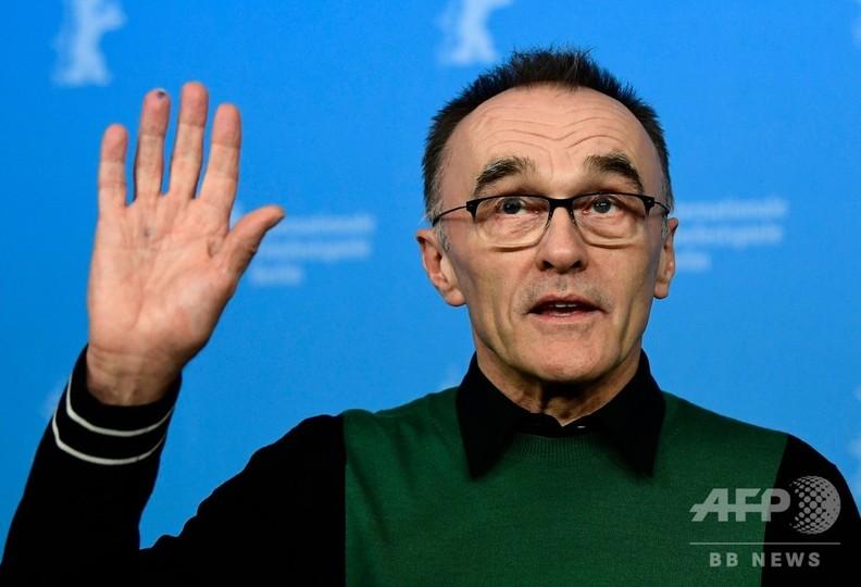 ダニー・ボイル監督、007新作から降板 「創作上の意見の相違」