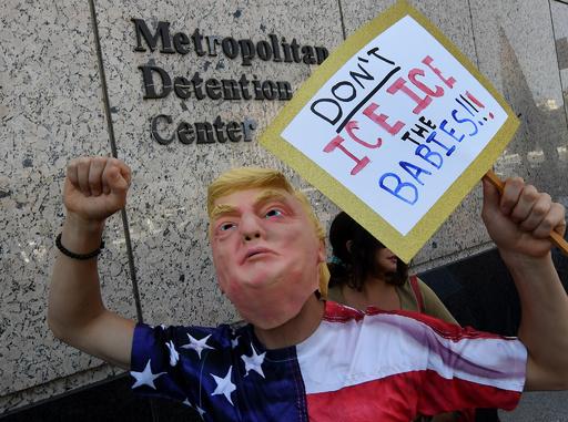 米控訴裁判所、移民当局への協力制限するカリフォルニア州法を支持