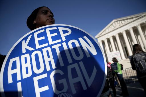 米アラバマ州、中絶ほぼ全面禁止法案を可決 レイプや近親相姦でも