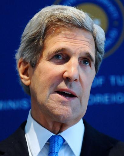 イラン核協議「時間切れが近い」、ケリー米国務長官