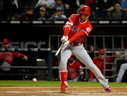 大谷、今季は打者として出場 手術の判断は保留