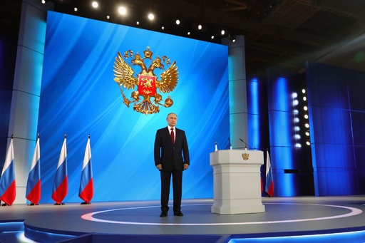突然のロシア政治改革、プーチン氏の真の狙いは?