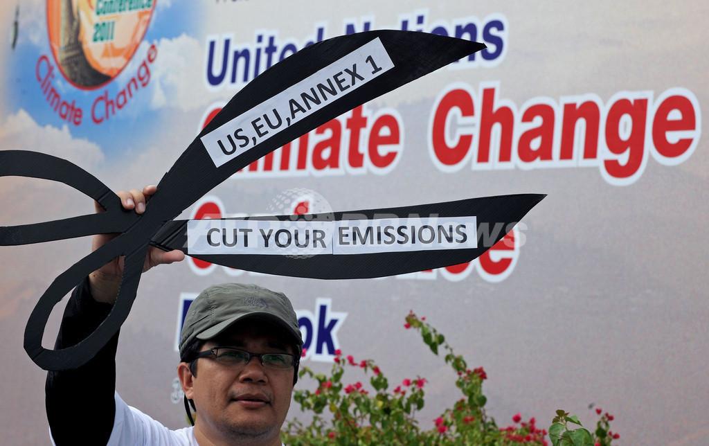 脱原発の動き、気候変動対策には「悪いニュース」 IEA