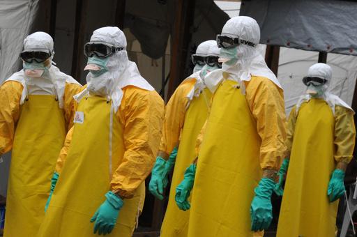 コンゴ民主共和国のエボラ熱、死者31人に WHO