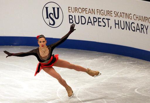 ISU会長、フィギュアスケートのショートプログラム廃止を示唆