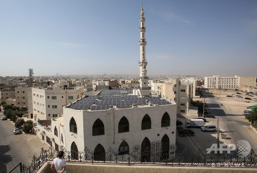 エネルギー輸入大国ヨルダン、再エネに活路