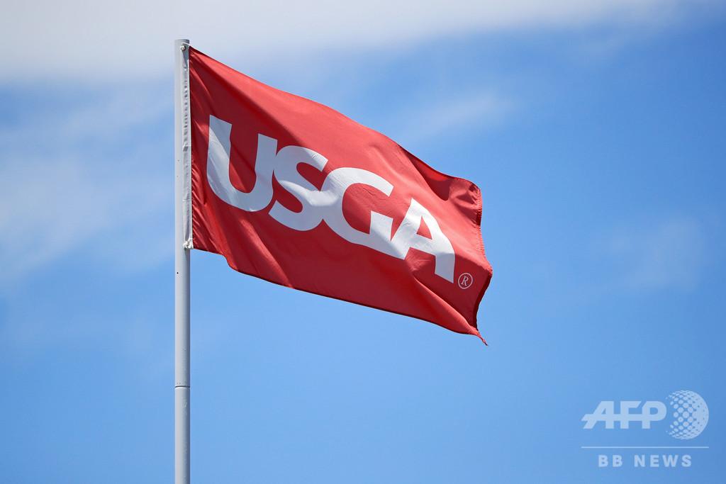 今年の全米OPゴルフは予選中止、USGA発表