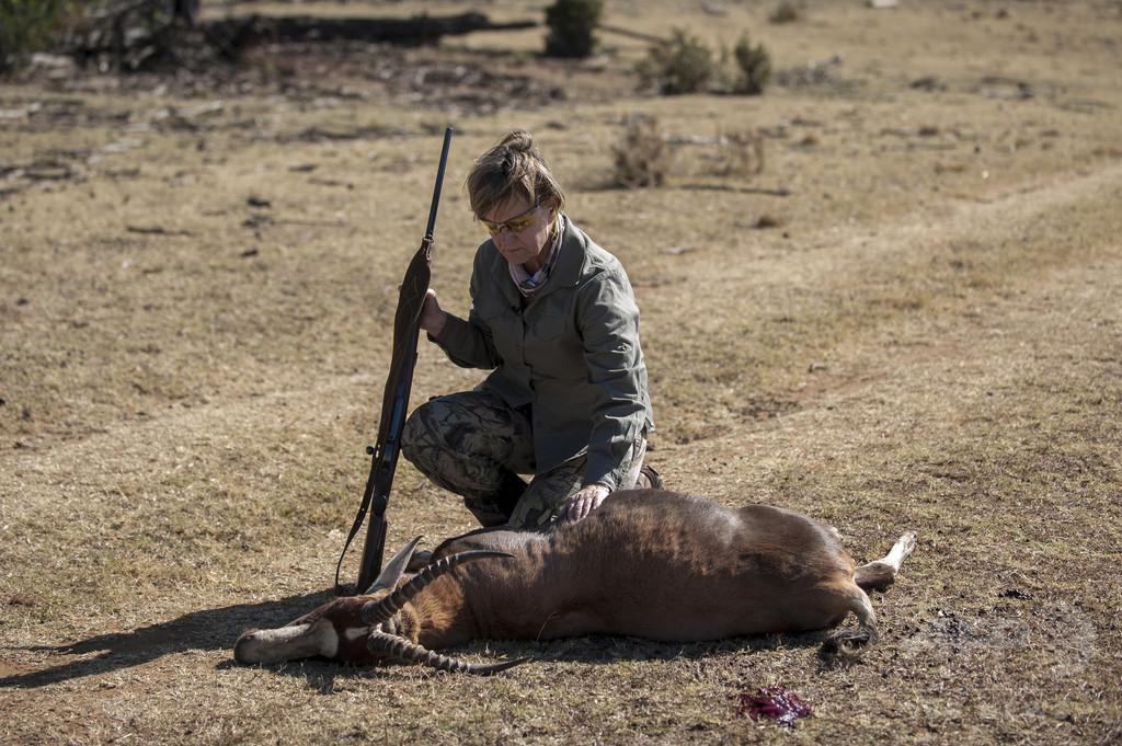 トランプ政権の野生生物保全諮問機関、顧問に狩猟愛好家ら