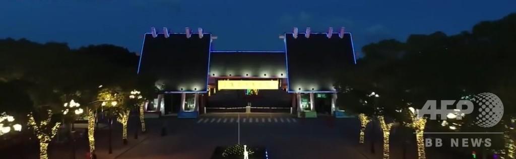 上海の動物園、夜間営業で新たな夜消費を掘り起し