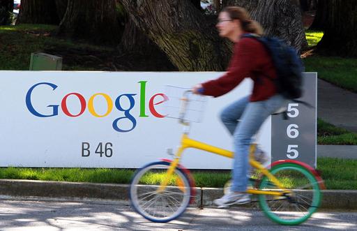 グーグル、1~3月期大幅に増収増益