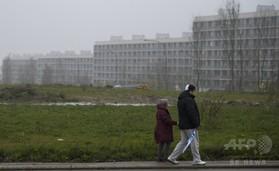 バイト時間超過で留学生を国外退去 デンマーク